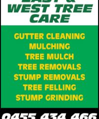 East & West tree care