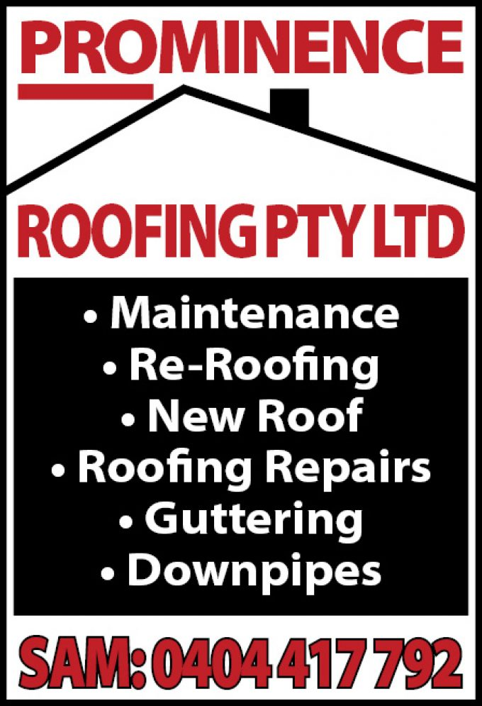 Prominence Roofing
