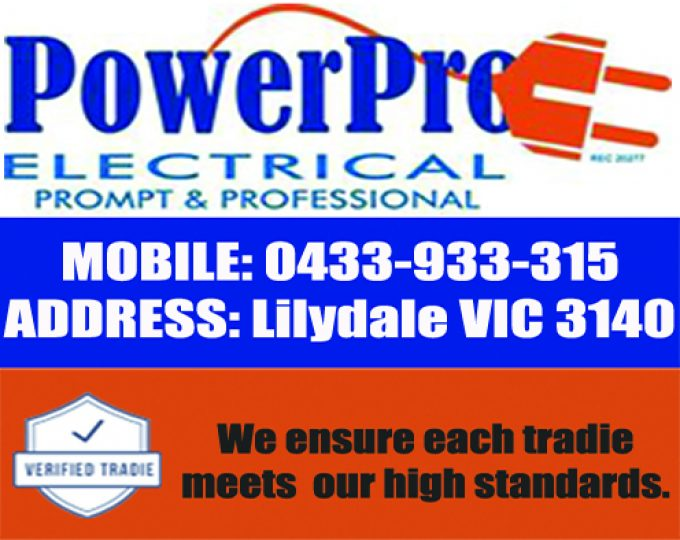 Power Pro Electrical