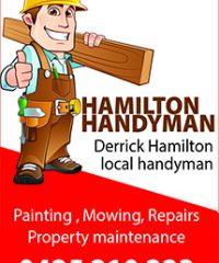 Hamilton Handyman