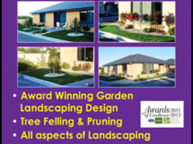 All Around Kerbs And Landscaping