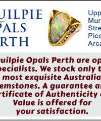 Quilipie Opals perth