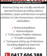 Antennas Today