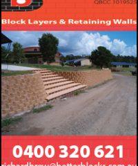 Better Blocks
