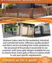 Brisbane Gates Direct