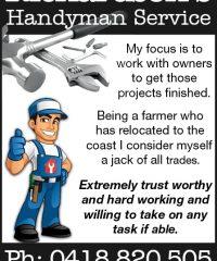 Richardson Handyman