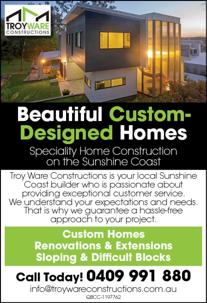 Troy Ware Construction