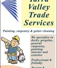 Yarra Valley Trade Services