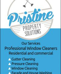 Pristine Property Solutions