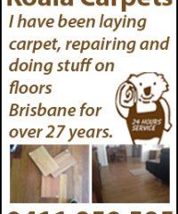 Koala Carpets