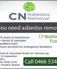 CN Asbestos Removal