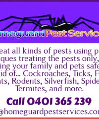 Homeguard Pest Services