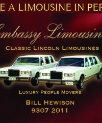 Embassy Limousine