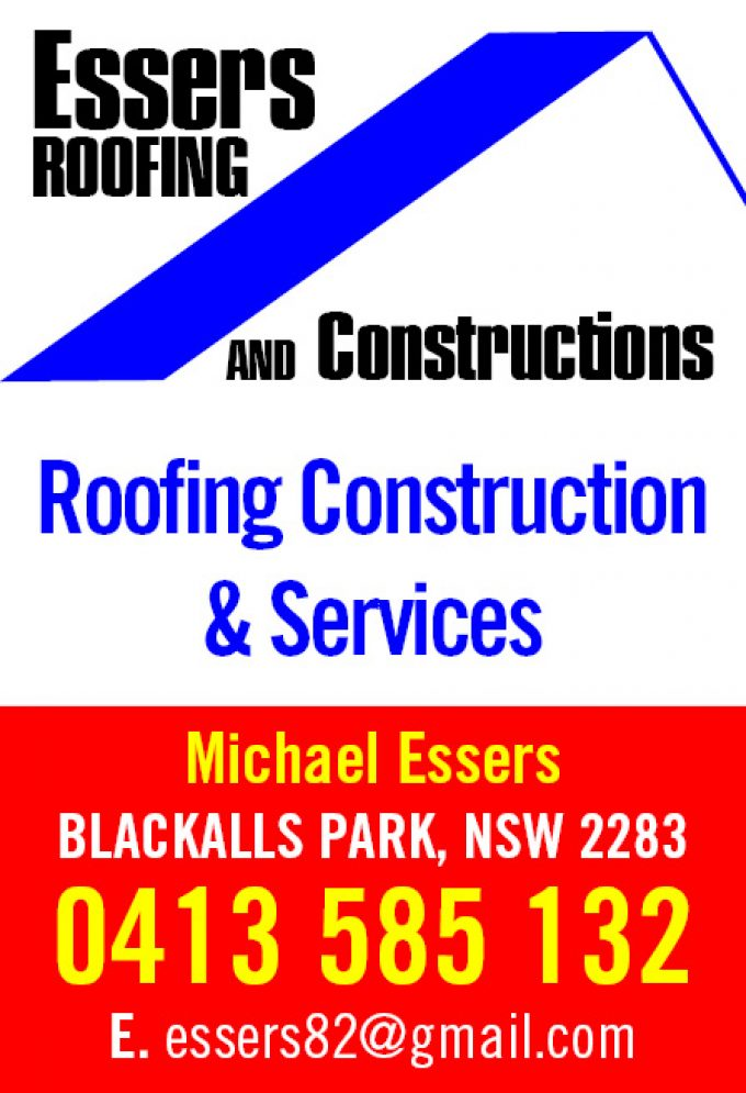 Essers Roofing & Construction
