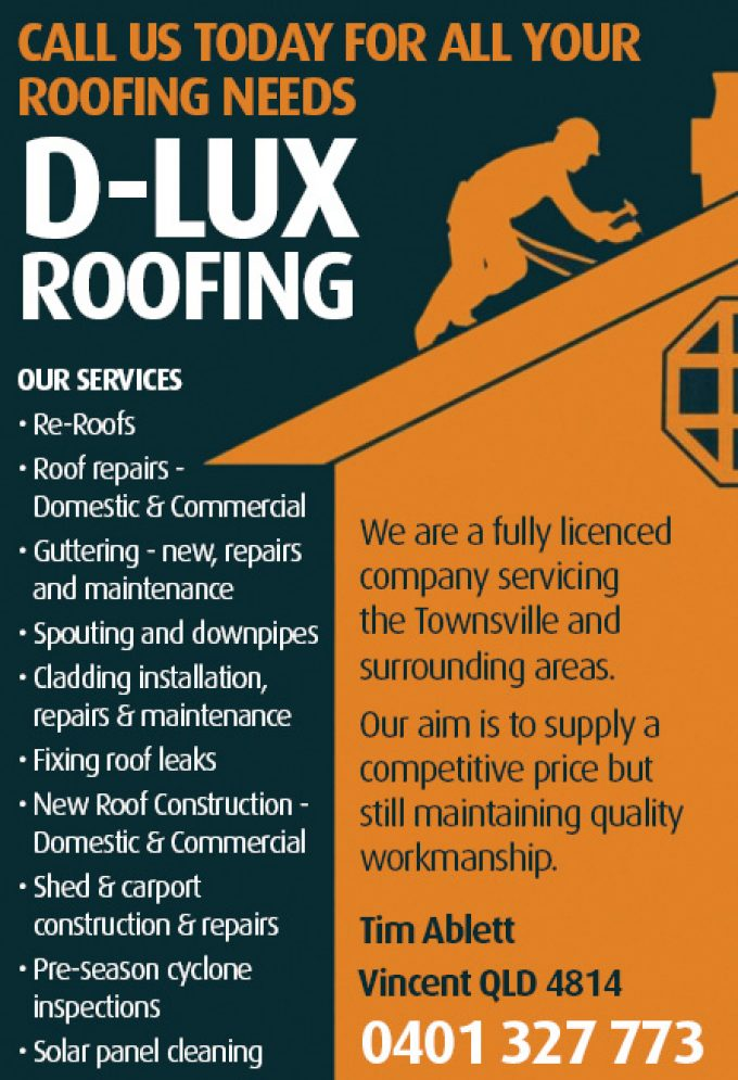 D-Lux Roofing