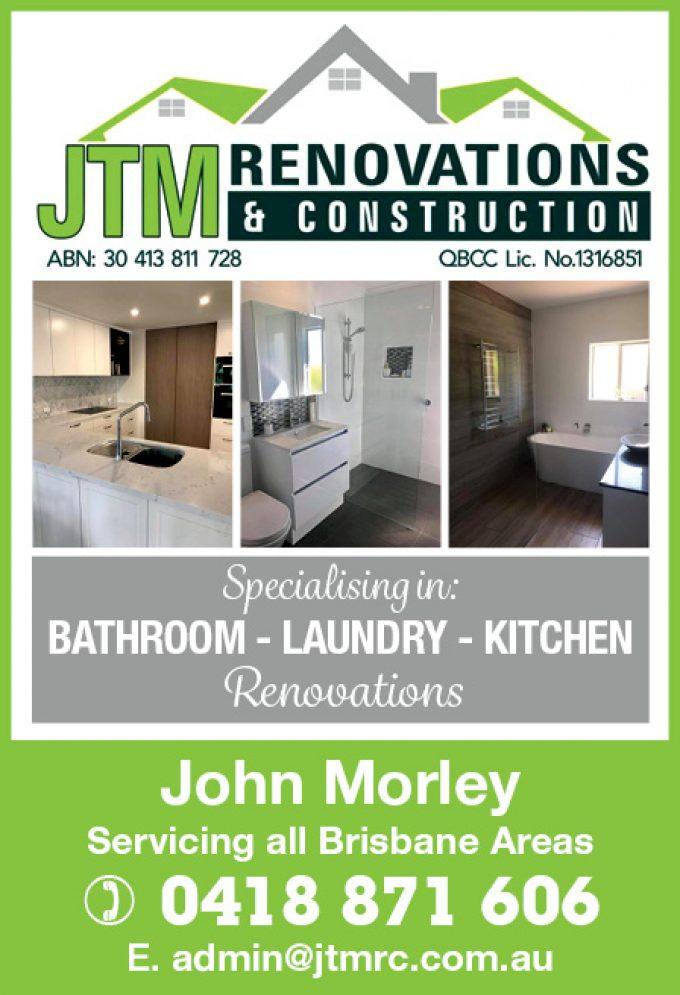 JTM Renovations