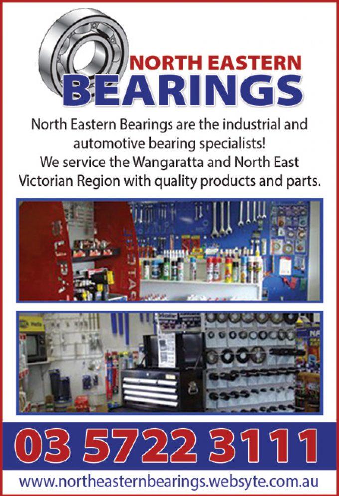North Eastern Bearings