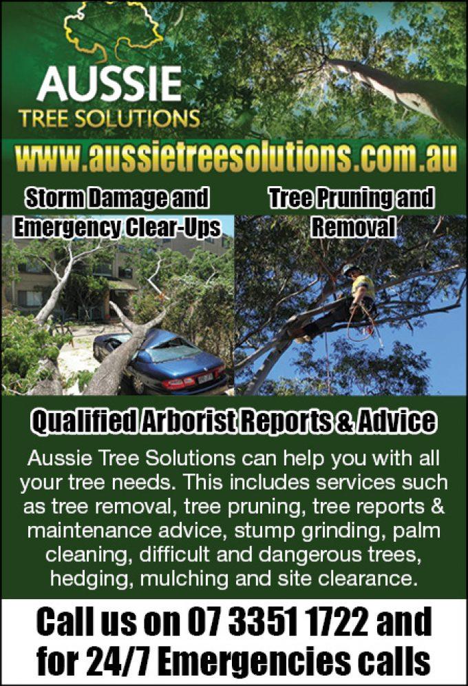 Aussie Tree Solutions