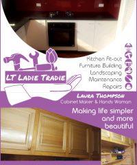 LT Ladie Tradie