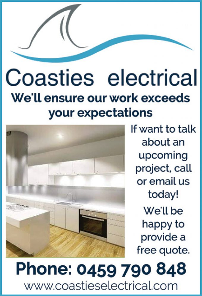 Coasties Electrical