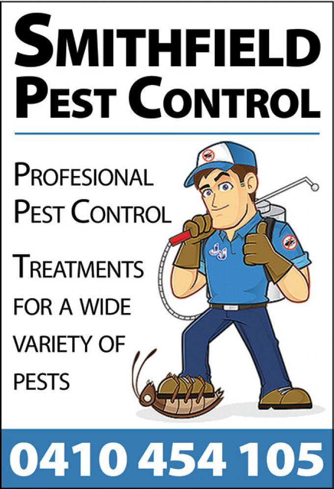 Smithfield Pest Control