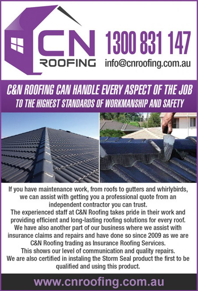 CN Roofing
