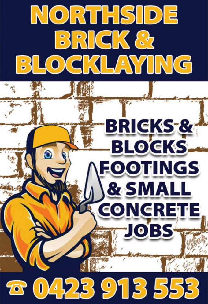 Northside Brick & Blocklaying