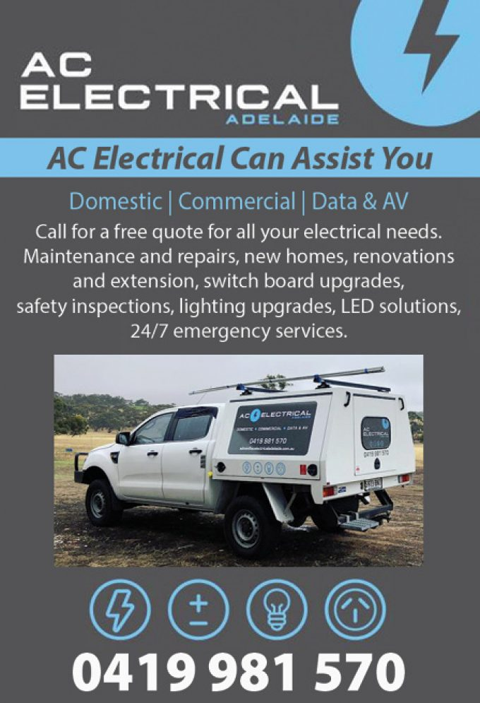 AC Electrical Adelaide