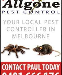 Allgone Pest Control