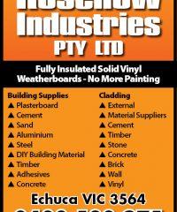 Rosenow Industries Pty Ltd