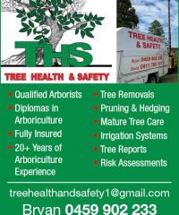 Tree Health & Safety