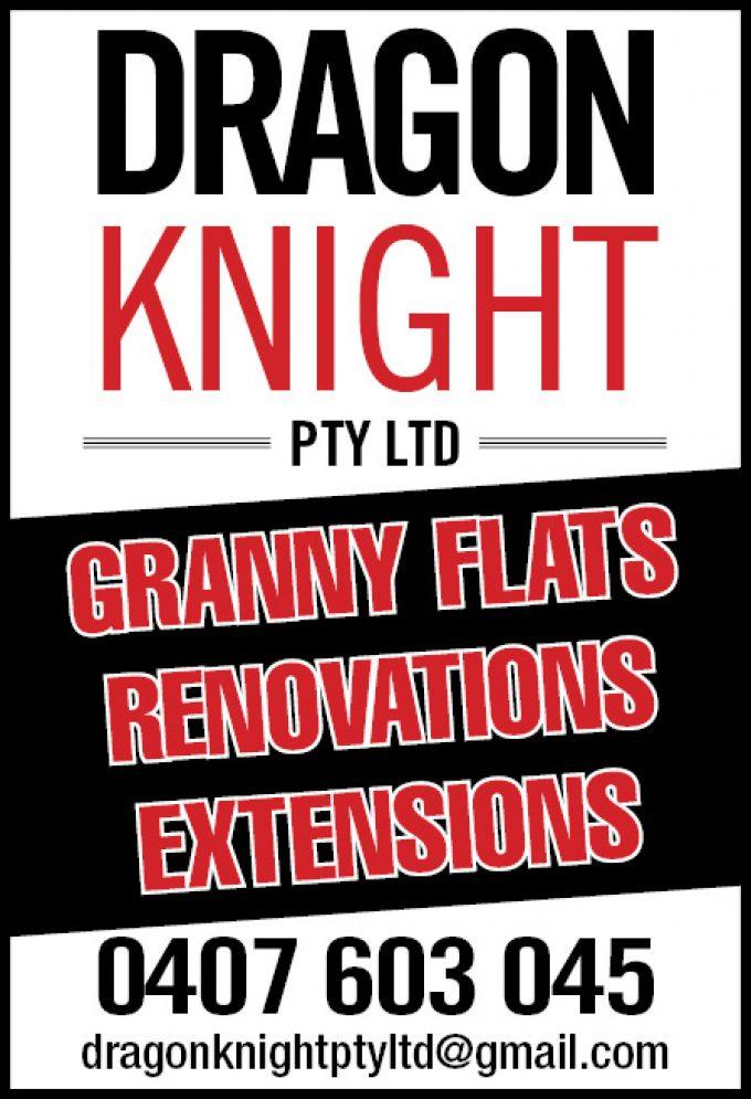 Dragon Knight Pty Ltd
