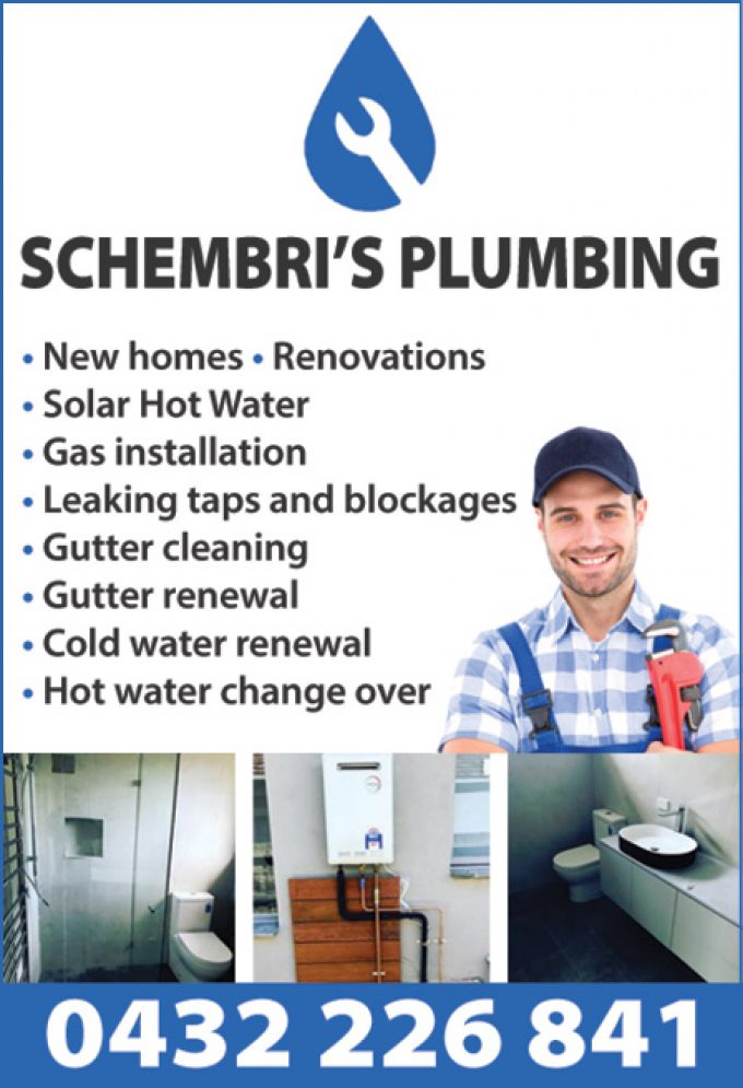 Schembri's Plumbing