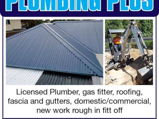 Gippsland Plumbing Plus