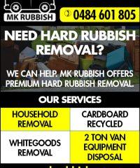 MK Rubbish