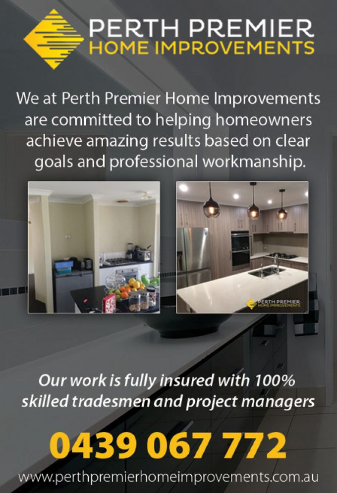 Perth Premier Home Improvements