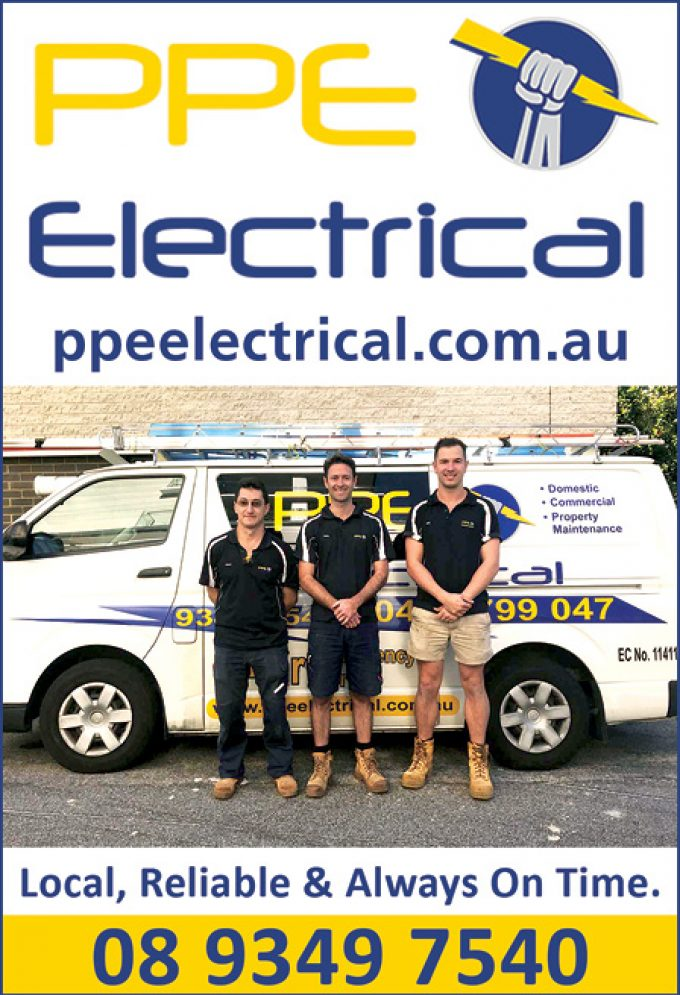 PPE Electrical