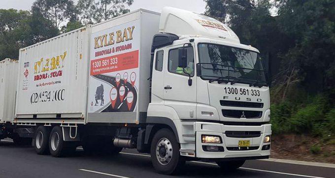 Kyle Bay Removals & Storages