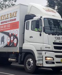 Kyle Bay Removals & Storages