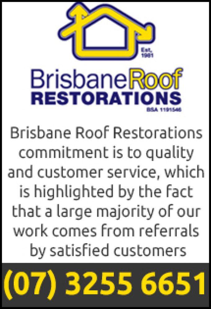 Brisbane Roofing