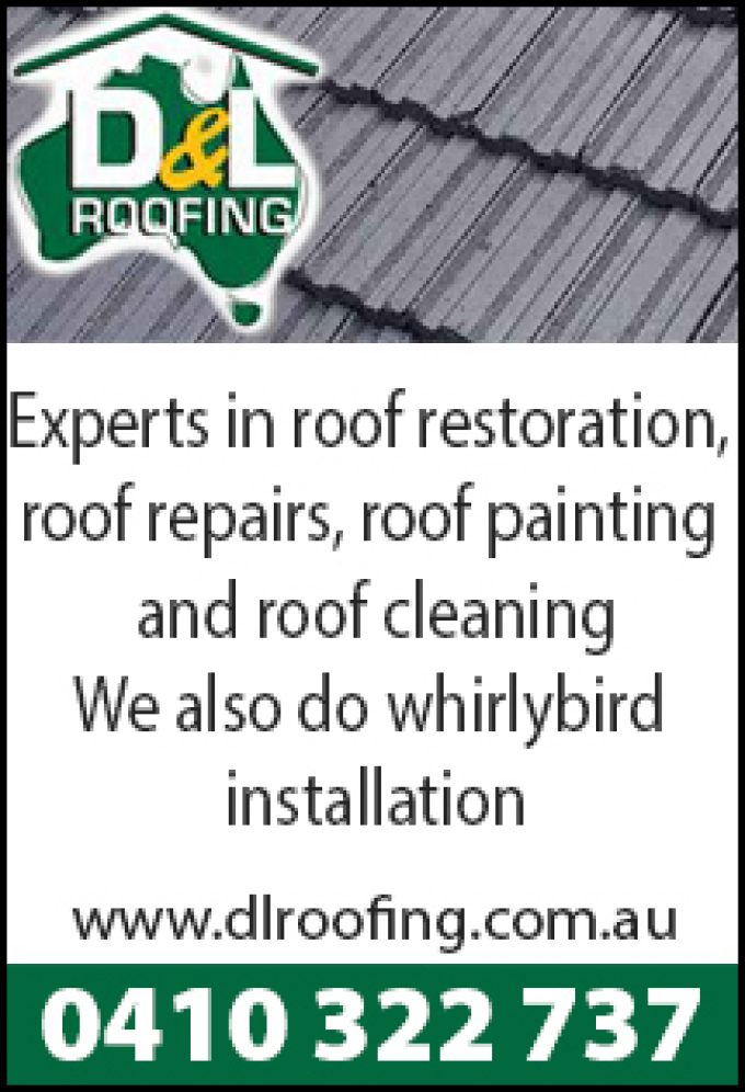 D&L Roofing