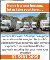Dromana Removals & Storage