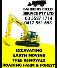 Farmers Field Service Pty Ltd