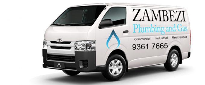 Zambezi Plumbing