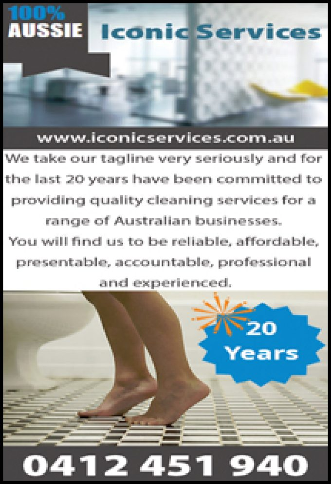 Iconic Services
