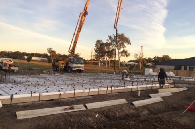 Equity Concreting Solutions