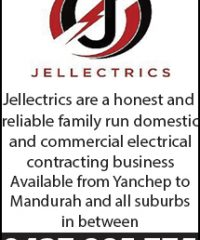 Jellelectrics