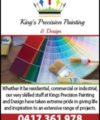 King's Precision Painting