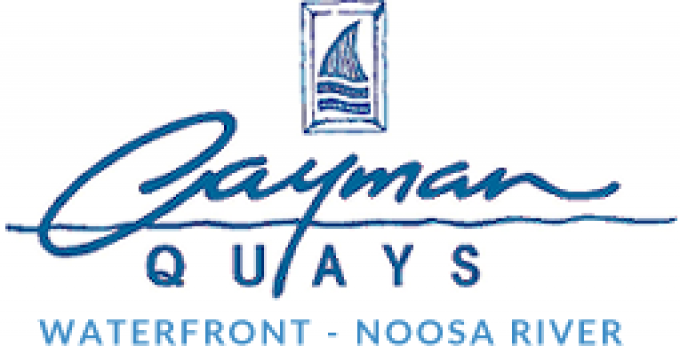 Cayman Quays Holiday Apartments Noosaville