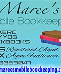 Marees Mobile Bookkeeping